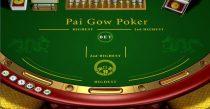Mises Au Pai Gow Poker