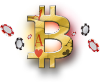 bitcoin poker casino